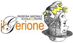 """Festival de l'Enseignement du Théâtre """"Il Gerione"""" à Campagna (Italie) du 10 au 22 mai 2014"""
